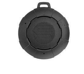 SOUL ソウル ブルートゥーススピーカー ブラック ST-SS88N-BK [Bluetooth対応 /防水]