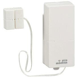 オーム電機 OHM ELECTRIC ワイヤレスチャイム扉センサー送信機 OCH-RW-MAG44