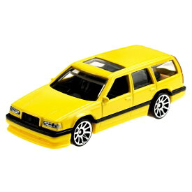 マテル Mattel ホットウィール HCM41 ベーシックカー ボルボ 850 エステート