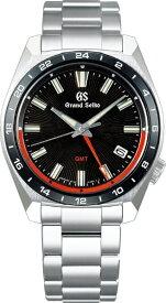 【2021年06月10日発売】 セイコー SBGN019【クオーツ時計】グランドセイコー(GRAND SEIKO)Sport Collection GMT