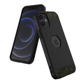 SPIGEN シュピゲン iPhone 12 mini ALPHA Case Recon Green