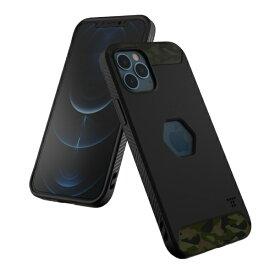 SPIGEN シュピゲン iPhone 12 Pro / 12 ALPHA Case Recon Green