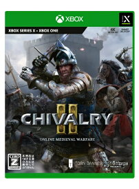 【2021年06月24日発売】 DEEPSILVER 【初回特典付き】Chivalry 2【Xbox One】