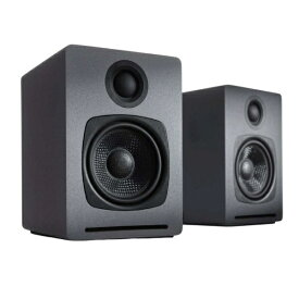 Audioengine オーディオエンジン ブルートゥーススピーカー A1-Grey [Bluetooth対応]