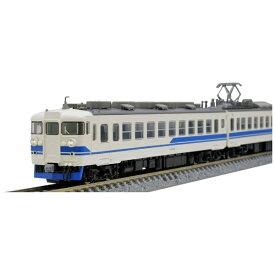 【2021年11月】 TOMIX トミックス 【Nゲージ】98736 JR 475系電車(北陸本線・新塗装)セット(6両)【発売日以降のお届け】
