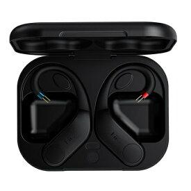 FIIO フィーオ 2PIN(0.78mm)イヤホン用Bluetoothアダプター ブラック FIOUTWS32P