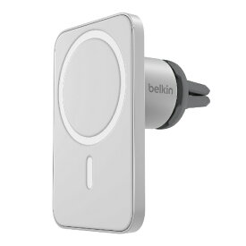 BELKIN ベルキン Car Vent Mount PRO with MagSafe for iPhone 12 WIC002BTGR