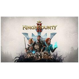 【2021年08月24日発売】 Koch Media 【予約特典付き】King's Bounty II【PS4】 【代金引換配送不可】