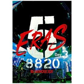 【2021年08月25日発売】 ビーイング Being 【初回特典付き】B'z/ B'z SHOWCASE 2020 -5 ERAS 8820- Day3【ブルーレイ】 【代金引換配送不可】