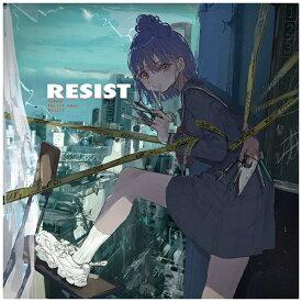 ユニバーサルミュージック Kotone/ RESIST 通常盤【CD】 【代金引換配送不可】