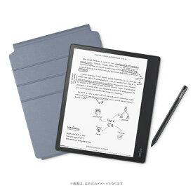 KOBO コボ N604-KJ-BK-S-BU 電子書籍リーダー Kobo Elipsa Pack ミッドナイトブルー