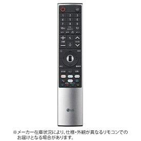 LG マジックリモコン MR21GB
