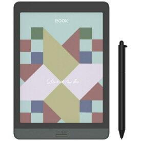 BOOX ブークス Androidタブレット Nova3 Color [7.8型 /Wi-Fiモデル]