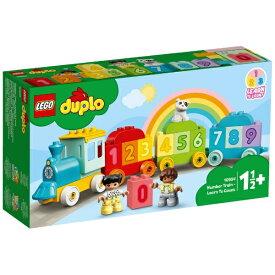 レゴジャパン LEGO LEGO(レゴ) 10954 はじめてのデュプロ かずあそびトレイン