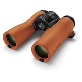 スワロフスキー SWAROVSKI 8倍双眼鏡 SWAROVSKI NL PURE 8X32 オレンジ NL-1F4LIB0-0 [8倍]