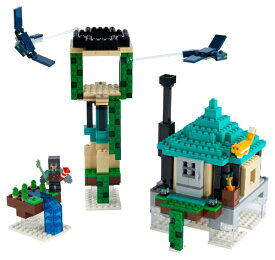 レゴジャパン LEGO LEGO(レゴ) 21173 マインクラフト そびえる塔