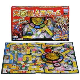タカラトミー TAKARA TOMY 大逆転人生ゲーム