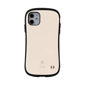 HAMEE ハミィ [iPhone 11専用]iFace First Class KUSUMIケース iFace くすみホワイト 41-931455