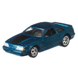 【2021年6月】 マテル Mattel ホットウィール ワイルド・スピード プレミアムアソート - ファスト・スターズ '92 フォード・マスタング