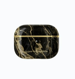 IDEAL OF SWEDEN アイディールオブスウェーデン AirPods Pro用ケース GOLDEN SMOKE MARBLE IDFAPC-PRO-191