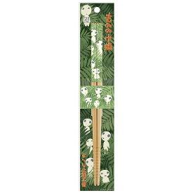 スケーター Skater 竹箸(21cm)もののけ姫 ANT4