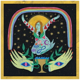 【2021年07月02日発売】 DIS Emma-Jean Thackray/ Yellow【CD】 【代金引換配送不可】