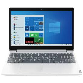 レノボジャパン Lenovo 82HL0096JP ノートパソコン IdeaPad L360i プラチナグレー [15.6型 /intel Celeron /SSD:256GB /メモリ:4GB /2021年6月モデル]