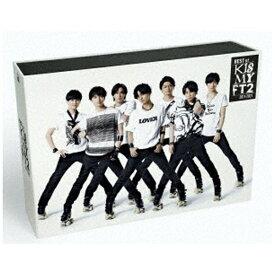 【2021年08月10日発売】 エイベックス・エンタテインメント Avex Entertainment Kis-My-Ft2/ BEST of Kis-My-Ft2 初回盤A(CD+BD盤)【CD】 【代金引換配送不可】