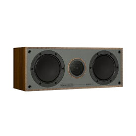 MONITOR AUDIO モニター・オーディオ センタースピーカー Walnut MONITOR C150B/WN [1本 /2ウェイスピーカー]