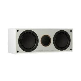 MONITOR AUDIO モニター・オーディオ センタースピーカー White MONITOR C150B/WH [1本 /2ウェイスピーカー]