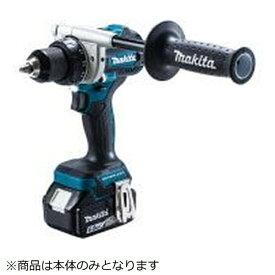 マキタ Makita 充電式ドライバドリル(本体のみ) DF486DZ