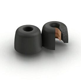 ソニー SONY ノイズアイソレーションイヤーピース Sサイズ ブラック EPNI1000S Q