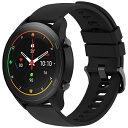 Xiaomi シャオミ Mi Watch ブラック