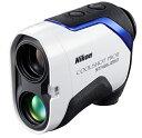 ニコン Nikon ゴルフ用レーザー距離計 クールショット COOLSHOT PRO II STABILIZED LCSPRO2
