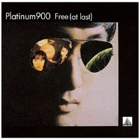 【2021年08月04日発売】 ソニーミュージックマーケティング PLATINUM 900/ フリー(アット・ラスト)【CD】 【代金引換配送不可】