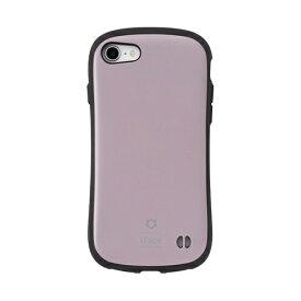 HAMEE ハミィ [iPhone SE 2020/8/7専用]iFace First Class KUSUMIケース iFace くすみパープル 41-931776