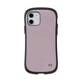 HAMEE ハミィ [iPhone 12/12 Pro専用]iFace First Class KUSUMIケース 41-931790 くすみパープル