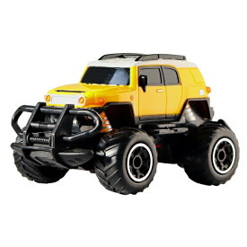 LEAD リード 1/43 RC Off road Compact イエロー