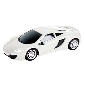 LEAD リード RC レーシングカー ホワイト