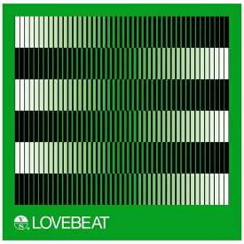 【2021年09月15日発売】 ソニーミュージックマーケティング 砂原良徳/ LOVEBEAT -Optimized Remaster- 通常盤【CD】 【代金引換配送不可】