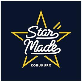 【2021年08月04日発売】 ソニーミュージックマーケティング コブクロ/ Star Made 通常盤【CD】 【代金引換配送不可】