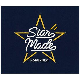 【2021年08月04日発売】 ソニーミュージックマーケティング コブクロ/ Star Made 初回限定盤【CD】 【代金引換配送不可】