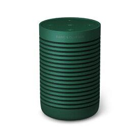 Bang&Olufsen バング&オルフセン ブルートゥーススピーカー グリーン BEOSOUND-EXPLORE-GREEN [防水 /Bluetooth対応]