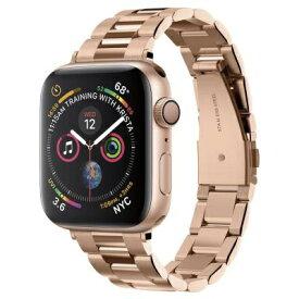 SPIGEN シュピゲン Apple Watch All Series(40mm/38mm)Watch Band Modern Fit RoseGold 061MP25944