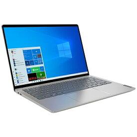 レノボジャパン Lenovo ノートパソコン IdeaPad S540 ライトシルバー 82H1002DJP [13.3型 /intel Core i5 /SSD:512GB /メモリ:8GB /2021年6月モデル]