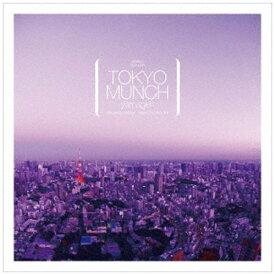 ユニバーサルミュージック 山弦/ TOKYO MUNCH【CD】 【代金引換配送不可】