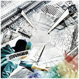 【2021年08月18日発売】 ポニーキャニオン PONY CANYON STARVINGMAN:分厚い壁に小石を投げ続けるep【CD】 【代金引換配送不可】