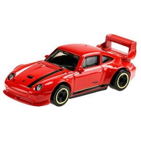 【2021年07月03日発売】 マテル Mattel HW ポルシェ 993 GT2