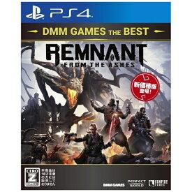 【2021年09月16日発売】 DMM GAMES. ディーエムエムゲームズ レムナント:フロム・ジ・アッシュ DMM GAMES THE BEST【PS4】 【代金引換配送不可】