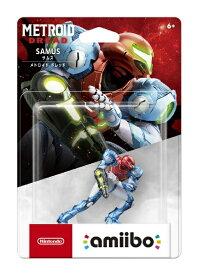 【2021年10月08日発売】 任天堂 Nintendo amiibo サムス【メトロイド ドレッド】(メトロイドシリーズ)
